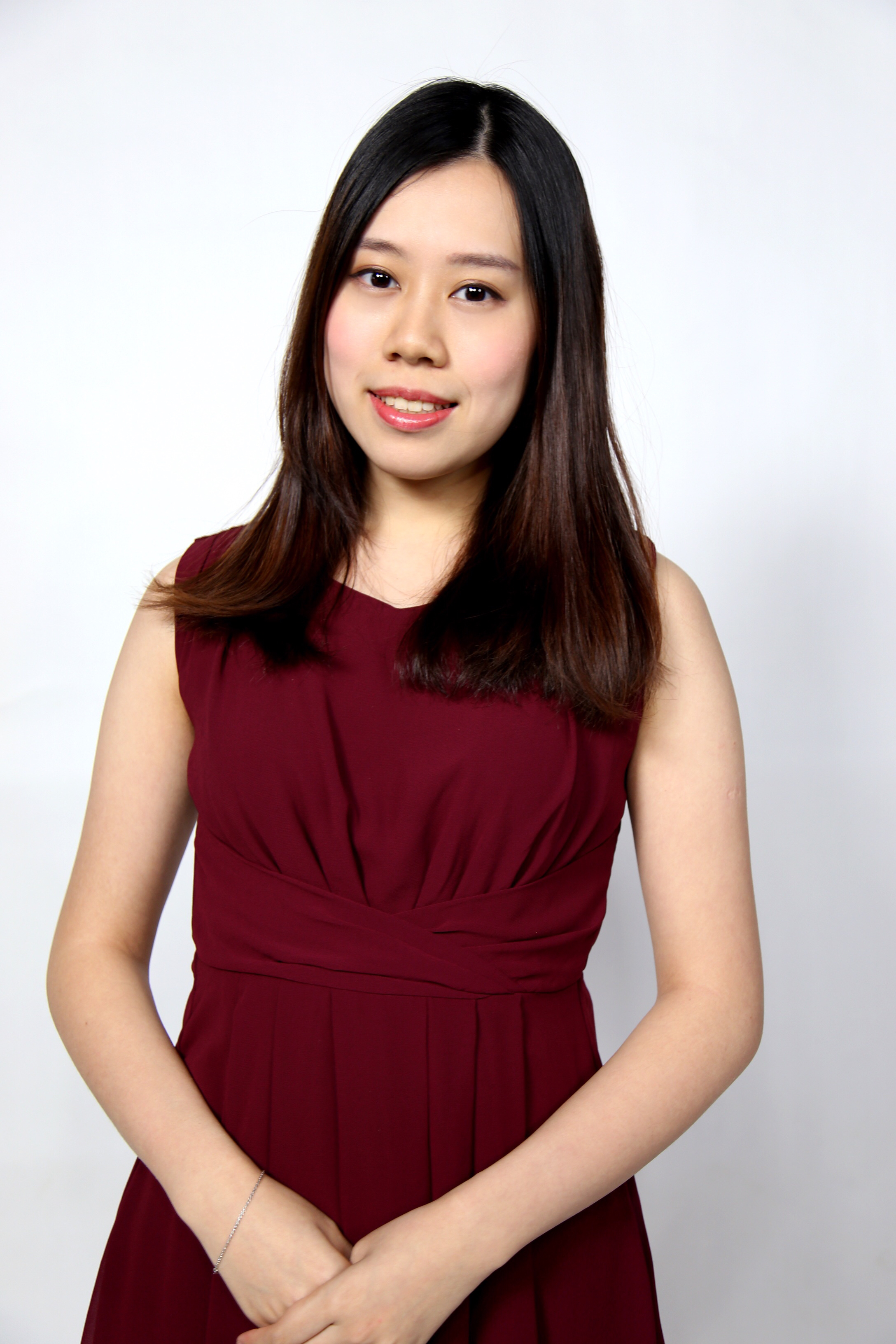 司儀MC / 主持人: Angela Wu